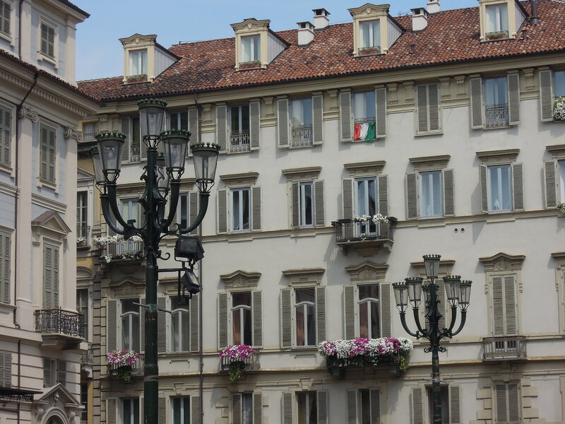 Италия, Турин
