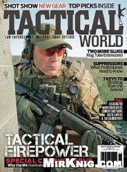 Журнал Tactical World 2014-02/03