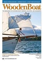 Журнал Wooden Boat №11-12 (ноябрь-декабрь), 2012 / US