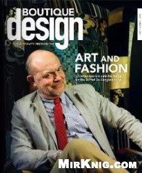 Boutique Design №6 2013
