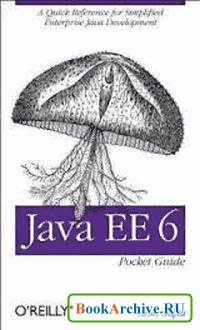 Книга Java EE 6 Pocket Guide.