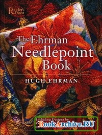 Журнал The Ehrman Needlepoint Book