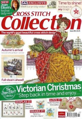 Журнал Cross Stitch Collection 202 10.2011