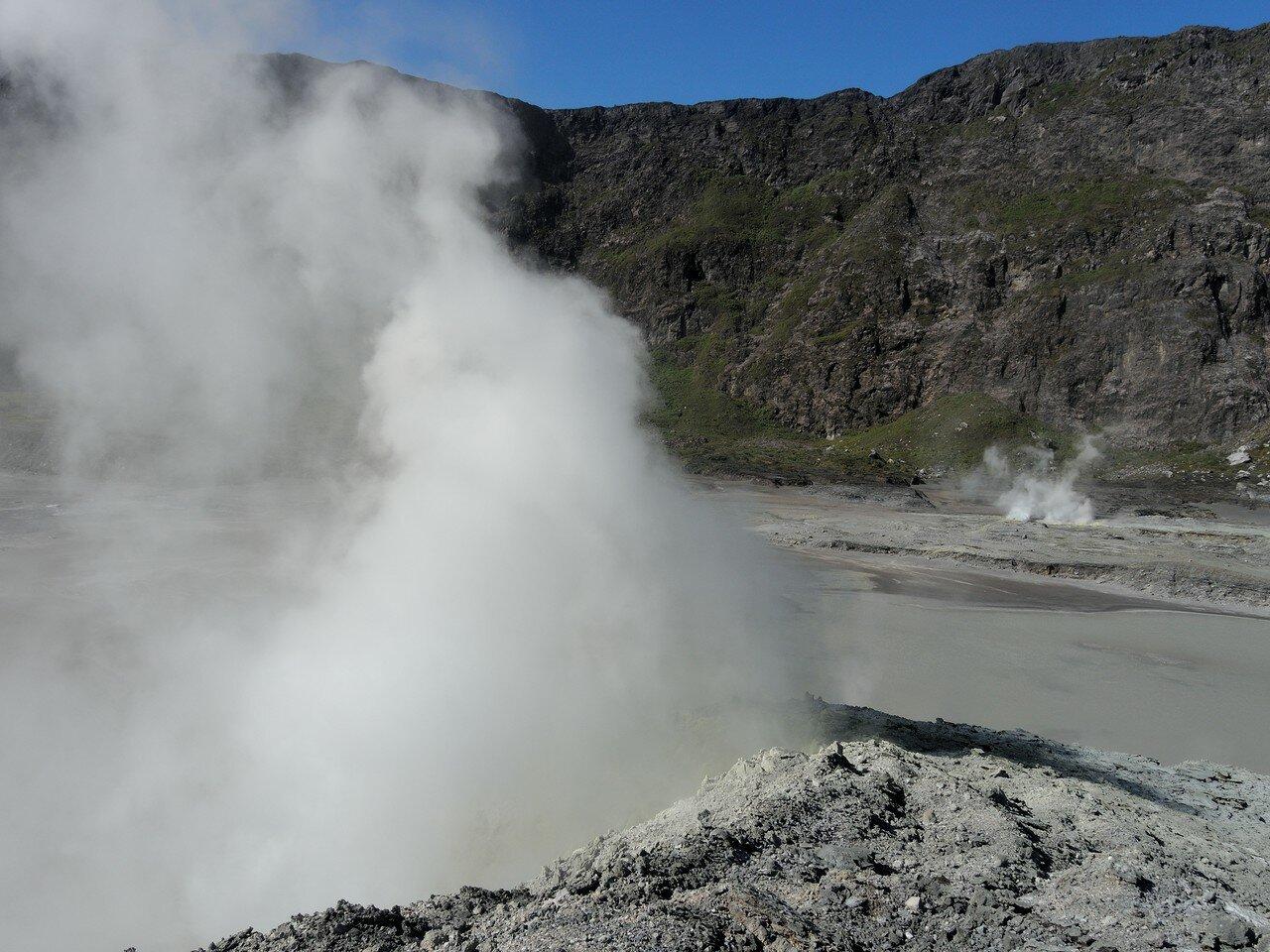 Вулкан Каба
