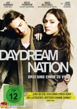Daydream Nation - Drei sind einer zu viel (2010)