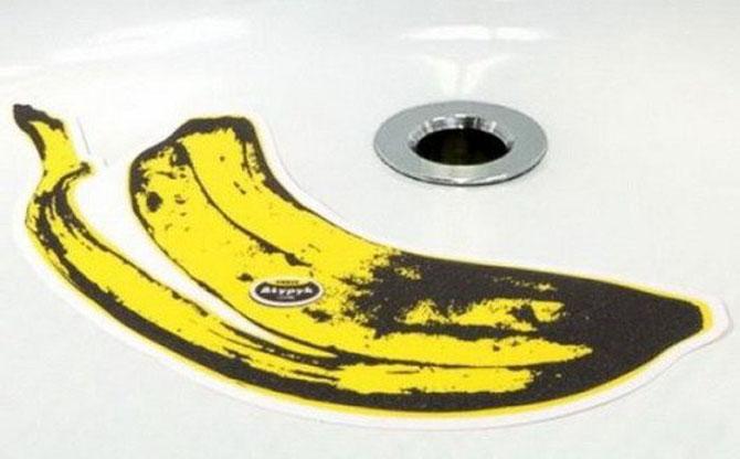 креативные аксессуары для ванной