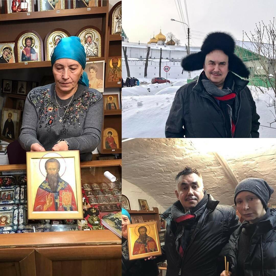Кострома, 19.02.2017