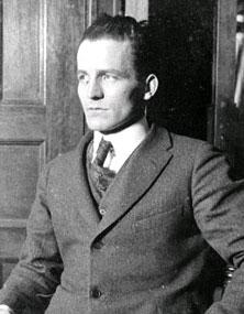 Томас Уотсон (снимок 1917 года)