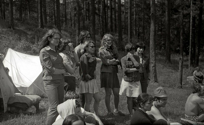 Ильменский фестиваль 1977 года