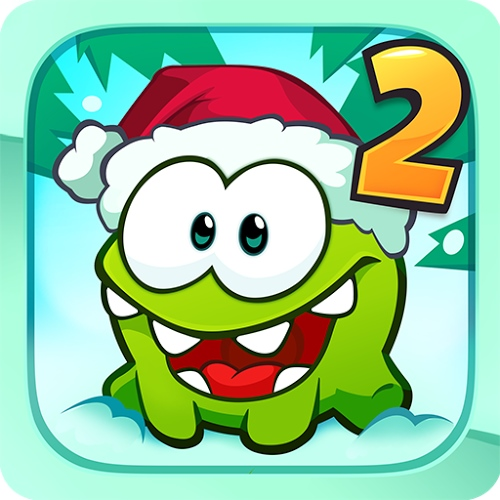 Cut the Rope 2 (Android игры)