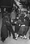 Egypt Anti-British Demonstrations 1951-1952