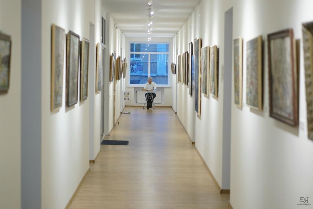 Музей украинской живописи