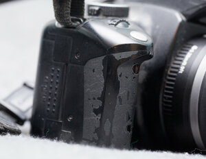 09. Canon EOS 350D