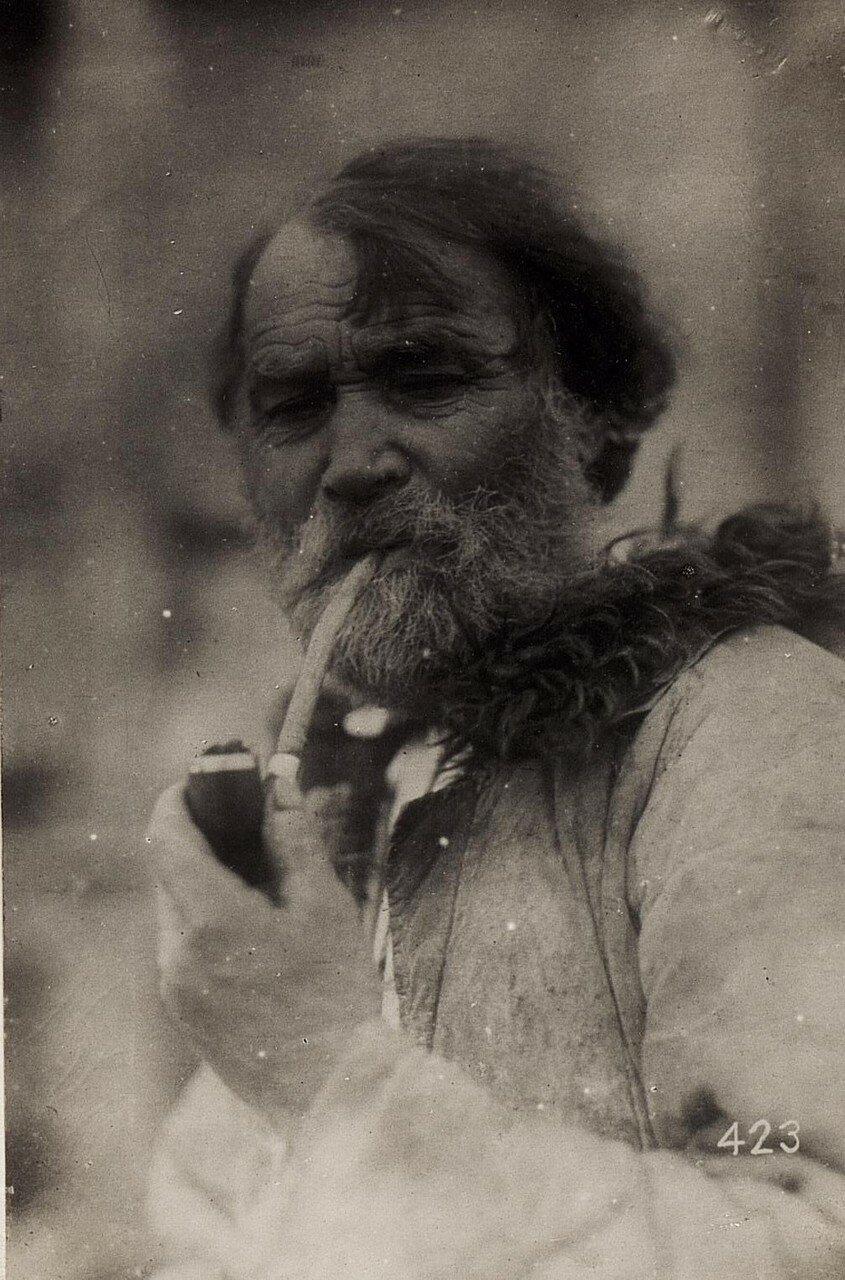 Волынский крестьянин