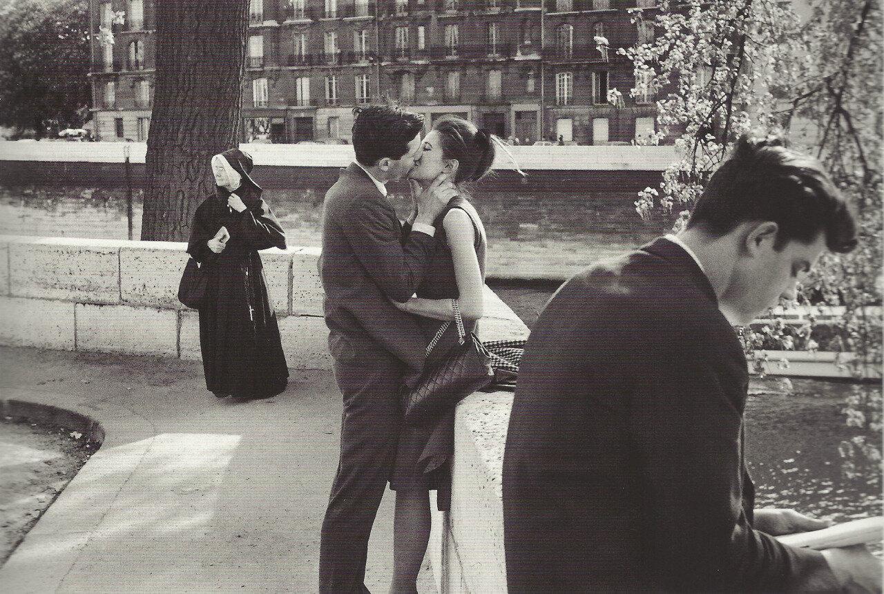 1975. Сен-Луи. Париж