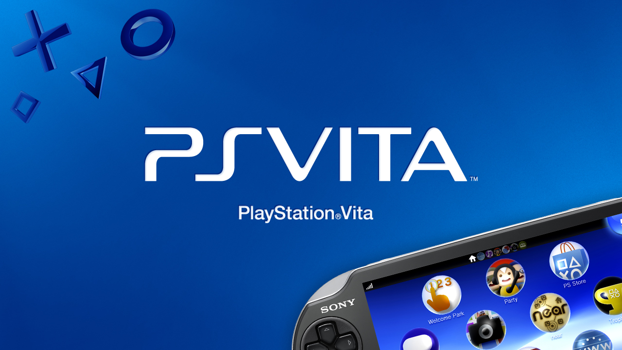 Sony больше не разрабатывает игрушки для приставки PS Vita