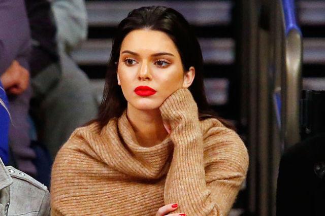 Карли Клосс посоветовала Дженнер как попасть в Victoria's Secret