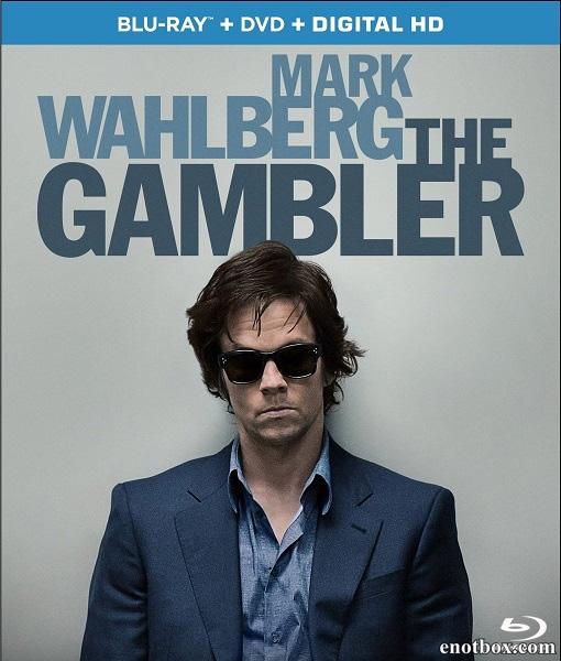 Игрок / The Gambler (2014/BDRip/HDRip)