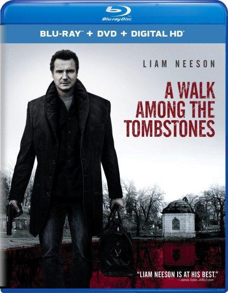 Прогулка среди могил / A Walk Among the Tombstones (2014) BDRip 1080p + 720p + HDRip