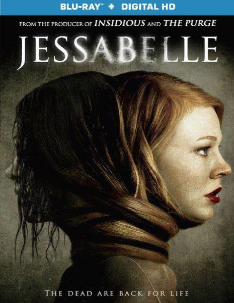 Джезабель / Jessabelle (2014) BDRip 1080p/720p + HDRip