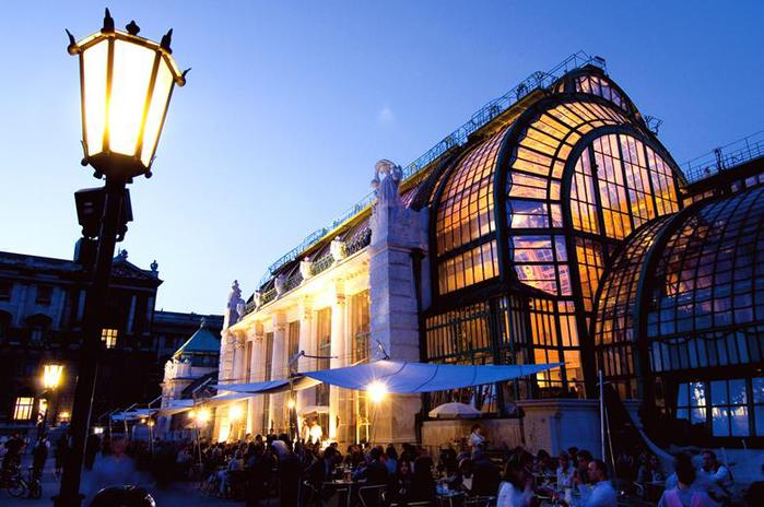 Фотографии прекрасного города Вены (Австрия) 0 10d5d4 d515d26c orig