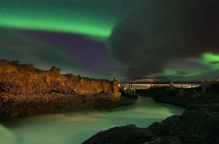 Красивые фотографии полярного сияния 0 10d615 a622948b orig