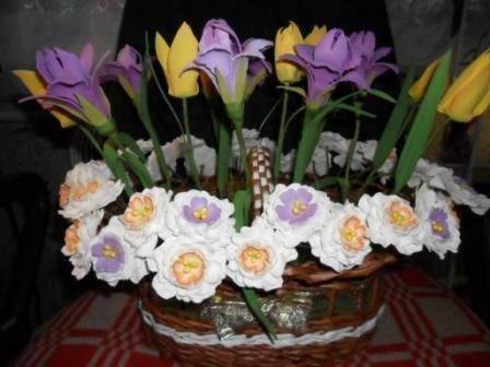 Цветы из фоамирана 0_13d0e1_2f0037aa_L
