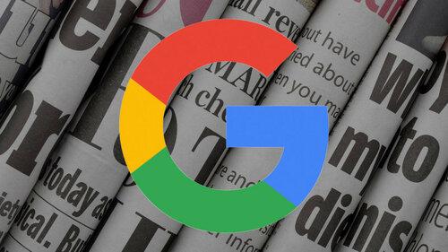 Новости Google могут игнорировать дату публикации статьи в файле Sitemap