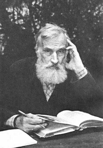(Олег Васильевич Волков (1900-1997)