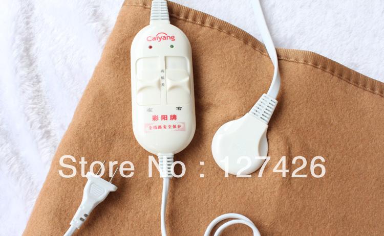 8. Очень популярны в Японии электрические ковры. Такой ковер напоминает электрическое одеяло. Пользо
