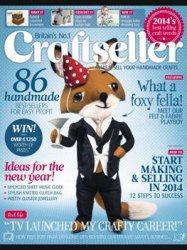 Журнал Craftseller - January 2014