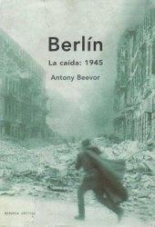 Книга Berlin. La caida: 1945