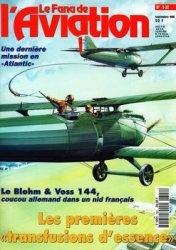 Журнал Le Fana de LAviation 1996-09
