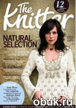 Журнал The Knitter №5 2009