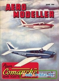 Aeromodeller Vol.27 No.6 (June 1961).