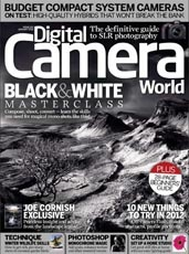 Журнал Digital Camera World - January 2012 (UK)