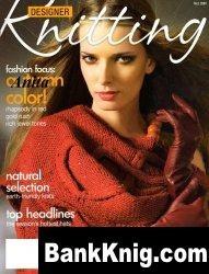 Журнал Knitting fall 2009