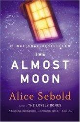 Книга The Almost Moon