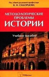 Книга Методологические проблемы истории