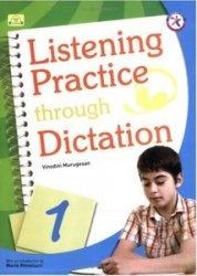 Аудиокнига Listening Practice through Dictation (Аудиокнига)