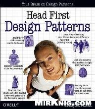 Книга Head First Design Patterns
