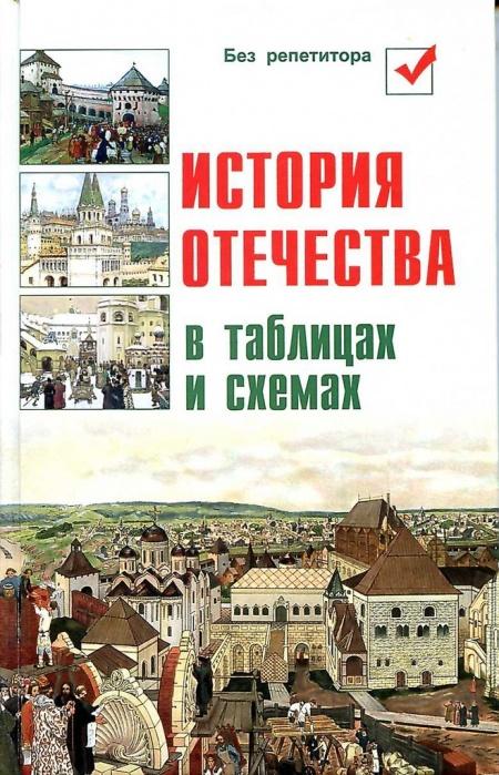 таблицах и схемах Кузнецов