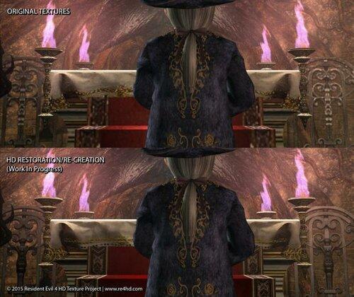 Resident Evil 4: HD Project - Замок 0_134ac3_afe3d85_L