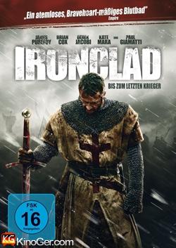 Ironclad - Bis zum letzten Krieger (2011)