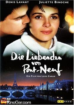 Die Liebenden von Pont-Neuf (1999)