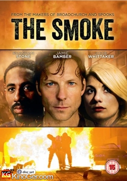 The Smoke - Satffel 01 (2014)
