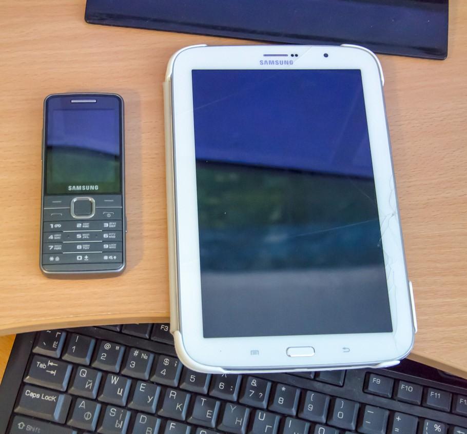интернет на планшете через мобильный телефон