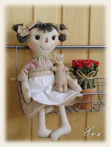 Алиса (в стиле Реггеди Энн)