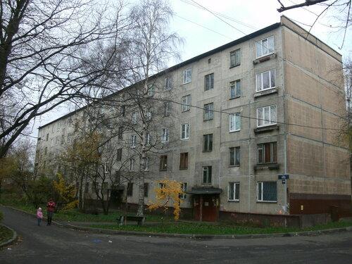 ул Седова 146