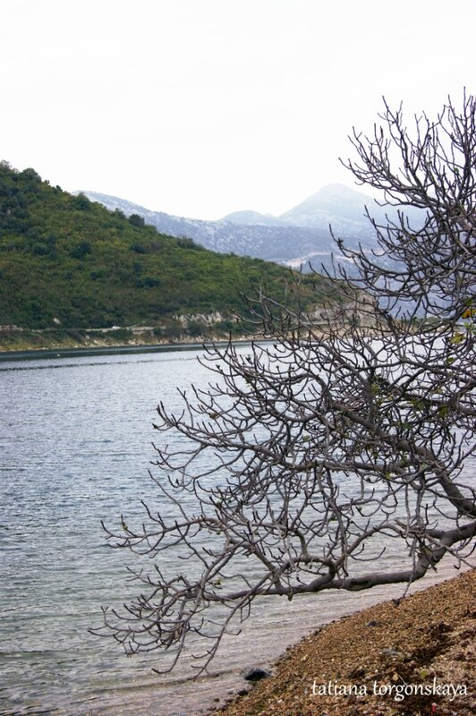Море возле Лепетане